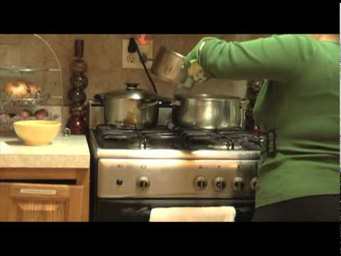 Janet's Kitchen: Home Cooking for the Homemaker