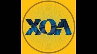 XOA - Diaspora - feat. Eva Lazarus