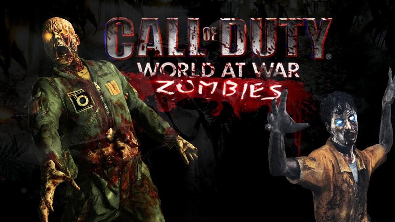 How To Get Custom Zombie Maps In Call of Duty: World At ...
