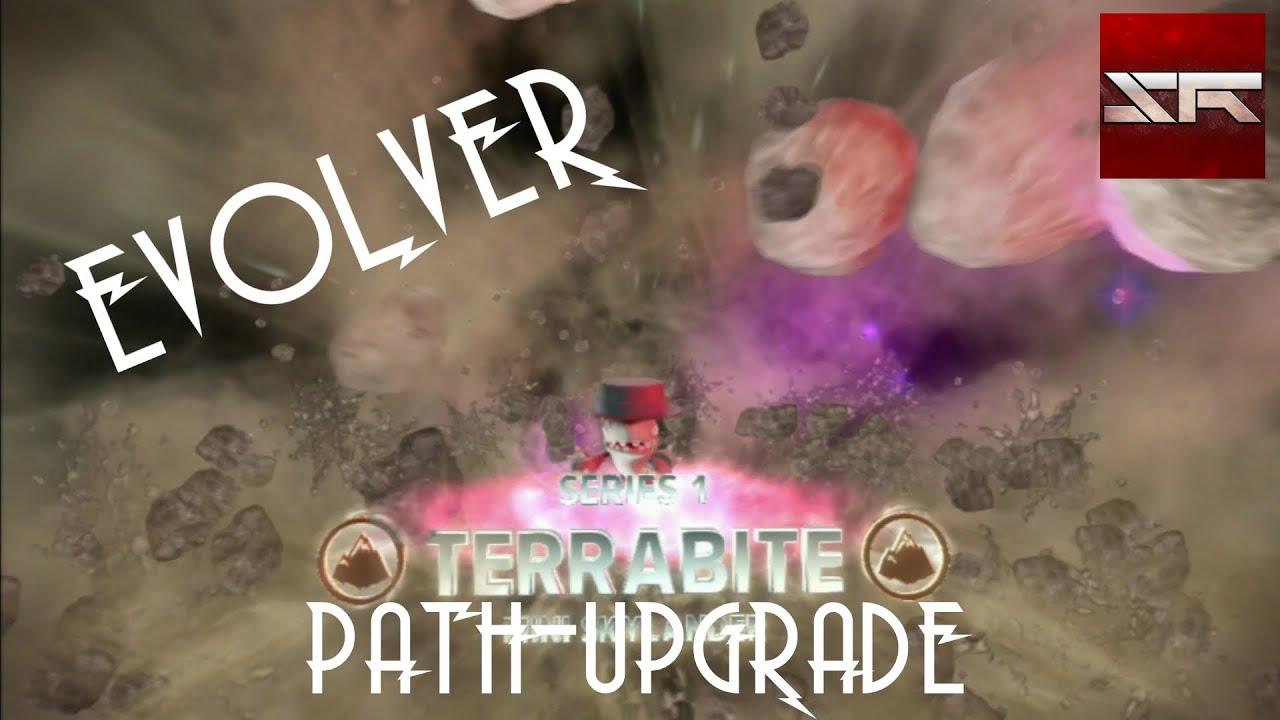 Path Upgrade - Terrabite (Series 1) - Skylanders Trap Team - [German/HD] -  YouTube