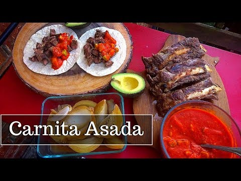 Marinados para Carne Asada | La Capital