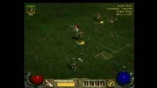 Diablo II PC Games Gameplay_2000_04_06