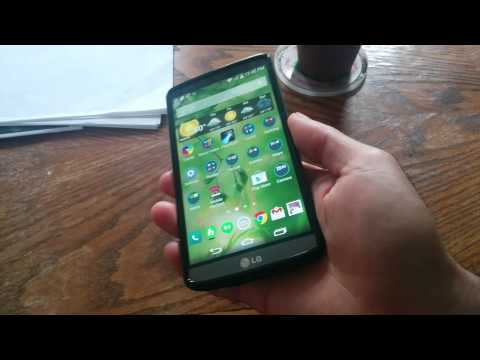 LG G3 T-Mobile Version First Impressions