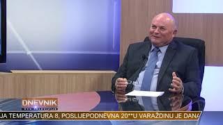 VTV Dnevnik 02. travnja 2019.