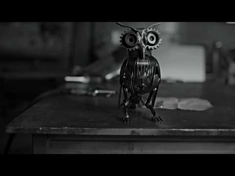 Steel Owl By Crafts Man