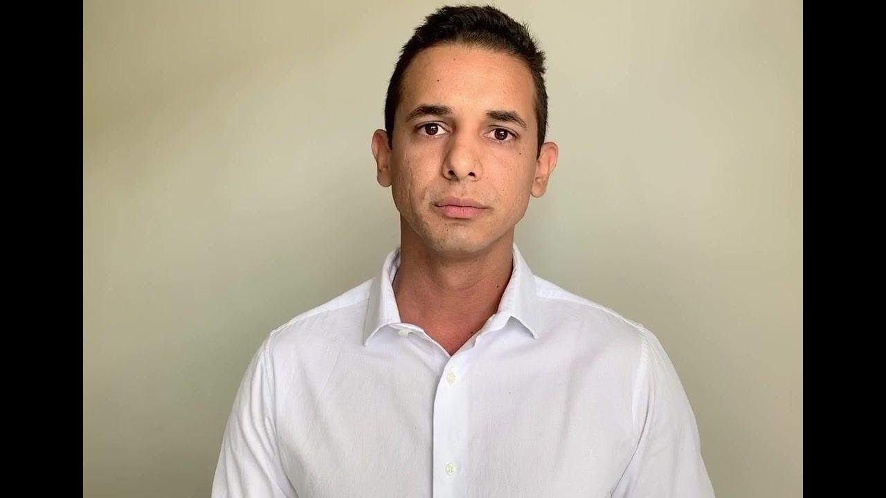 Deputado Estadual Allyson Bezerra - Galeria de Vídeos