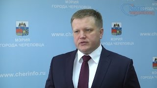19.05.2016 Юрий Кузин про ТОСы