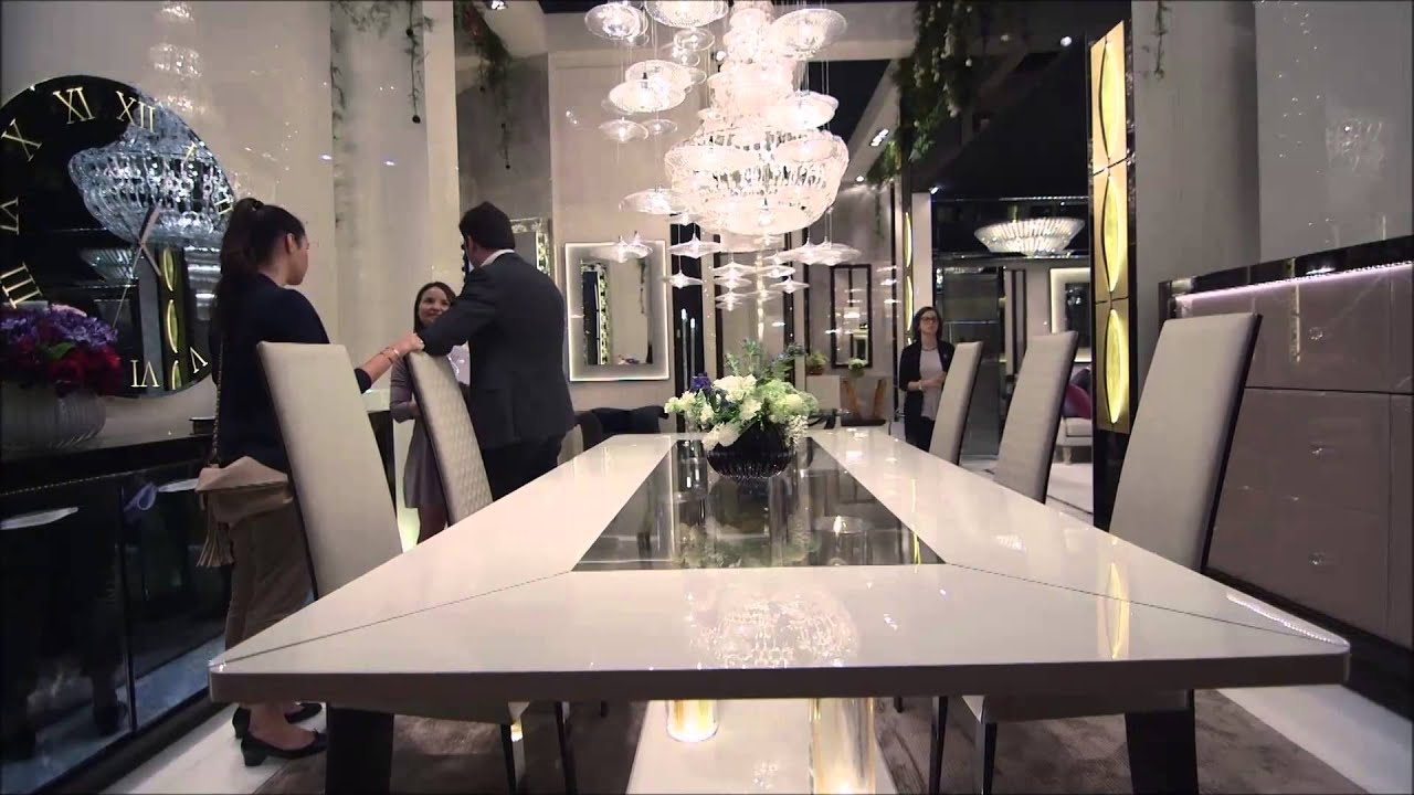 Salone del mobile 2015 youtube - Fiera del mobile milano ...
