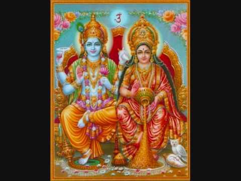 Vishnupriya Mahalakshmi