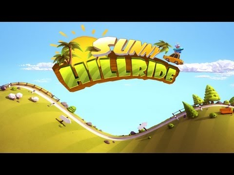 Sunny Hillride - Universal - HD Gameplay Trailer