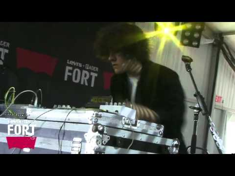 """The FADER FORT: Neon Indian, """"Terminally Chill"""""""