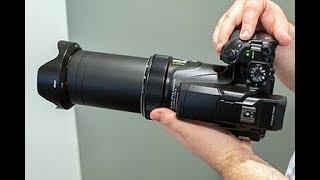 Nikon Coolpix P1000 | Bilmeniz gerekenler | Foto Asil
