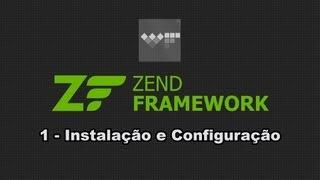 Zend Framework | 1 - Instalação e Configuração