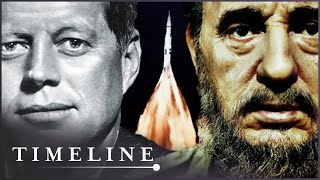 Murge: The Cold War Front (Cold War Documentary) | Timeline