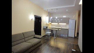 Сдам трёхкомнатную квартиру на Французском бульваре в Одессе у моря в Ж/К