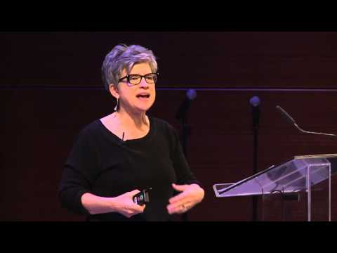 Meatless Monday -- a simple idea sparks a global healthy food movement: Peggy Neu at TEDxManhattan