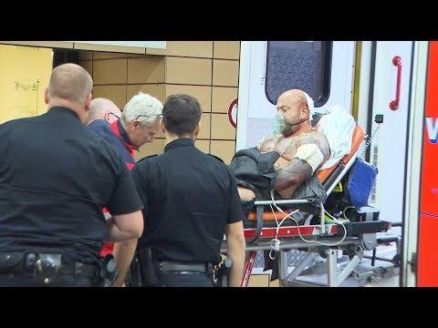 Schießerei auf St. Pauli: Hells-Angels-Boss von mehreren Kugeln getroffen