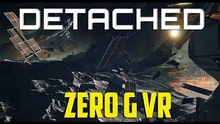 detached zero g vr