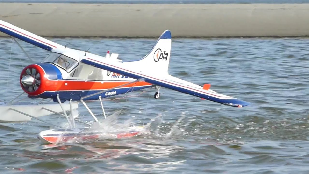 rc plane beaver with Watch on Download Mahogany Runabout Boat Plans Plans Free Easy Woods Projects in addition Default in addition Showthread in addition Double Double The Story Of The Zwillingsbiber Beaver besides Watch.