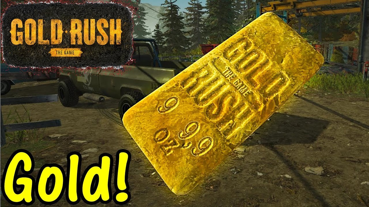 How To Play Gold Rush