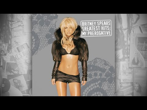 Britney Spears - I've Just Begun (Having My Fun) (Audio)