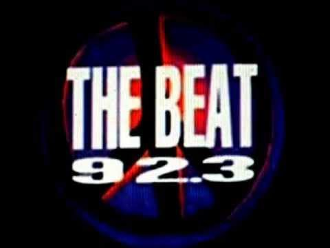 Theo 923 The Beat 1997 Show Open