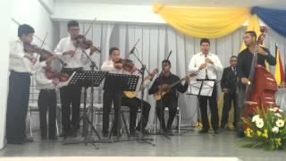 Orquesta Sinfónica Infantil de Turmero - Contraloría Municipal Santiago Mariño