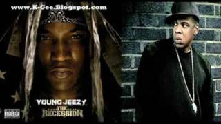 Young Jeezy- Put On ft. Jay-Z (Official Remix)