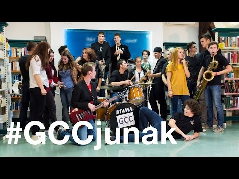 GCC Junak | Gimnazija Celje - Center