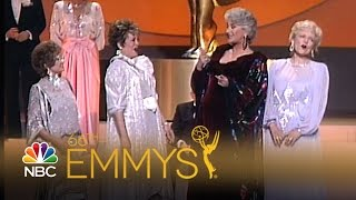 See how award-show style has evolved since the 1970s, '80s and '90s. » Subscribe for More: http://bit.ly/NBCSub » Stream Your Favorite Shows Anytime: ...