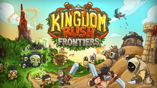Kingdom Rush Frontiers on PC! (Official)
