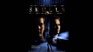 The Skulls (main theme) - Randy Edelman