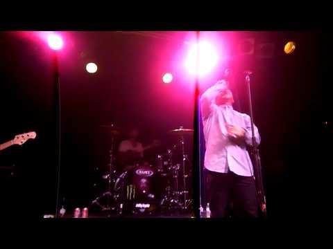 Kid Mac - Freedom Live!