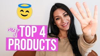 Amazon FBA Product Research Tutorial 💸My TOP 4 Products