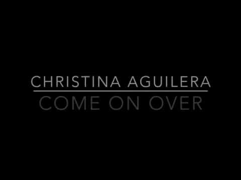 Christina Aguilera – All I Need Lyrics | Genius Lyrics