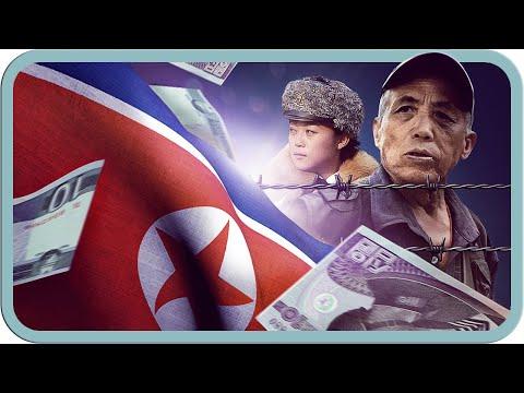 Was Nordkorea uns