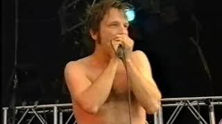 The Jesus Lizard at Reading Festival 1994