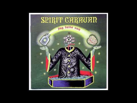 Spirit Caravan - Cosmic Artifact