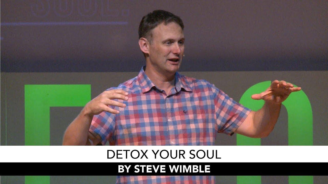 Download Detox Part 3: Detox Your Soul