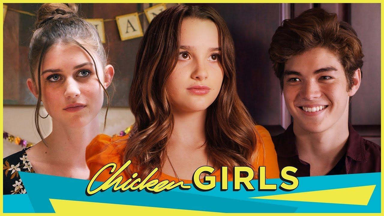 "Download CHICKEN GIRLS | Season 3 | Ep. 11: ""Bye Bye Birdie"""
