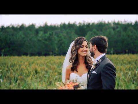 Blaine and Brittany's Wedding at Southwind Plantation, GA