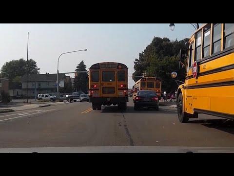 Hello Magyarok!: Amerikai Peti (S03E06) – Hát ebben majdnem balesetem volt...