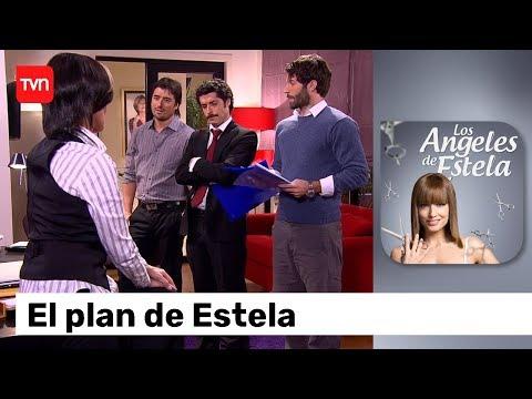 El Plan De Estela | Los ángeles De Estela - T1E1
