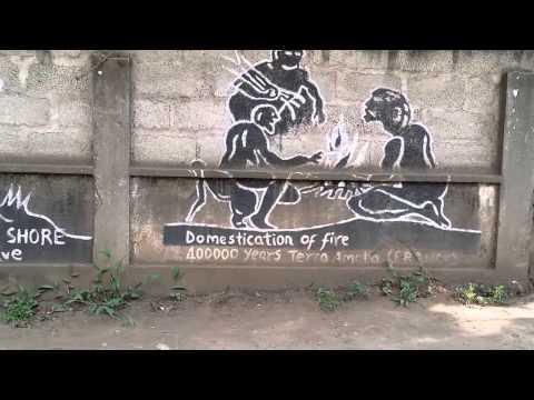 Copy of Arusha, Tanzania, downtown, part 1