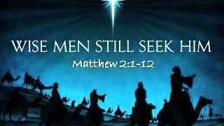 PSAG   2015 12 13   Jesus   King of the Jews   King of Kings YT