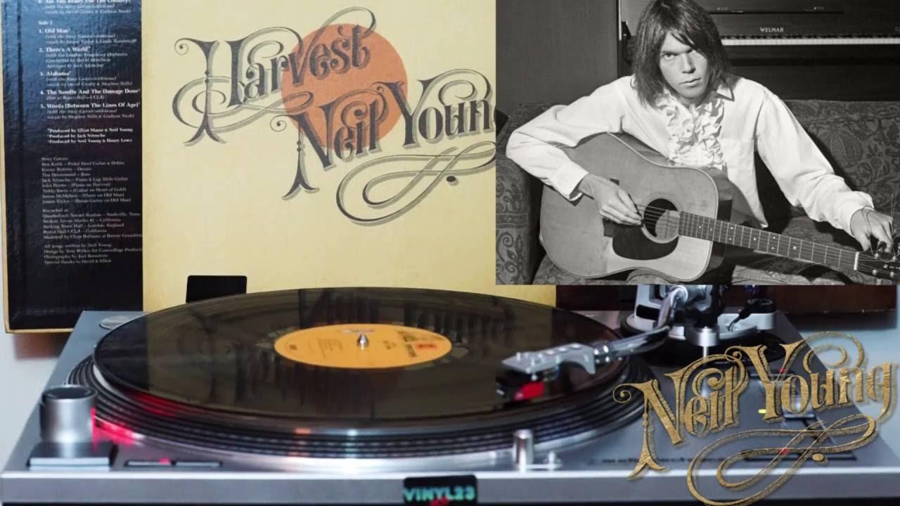 Neil Young Vinyl : out on the weekend vinyl neil young 180 gr reissued youtube ~ Russianpoet.info Haus und Dekorationen