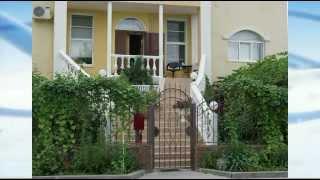 Отдых в Кабардинке - Частный паснионат