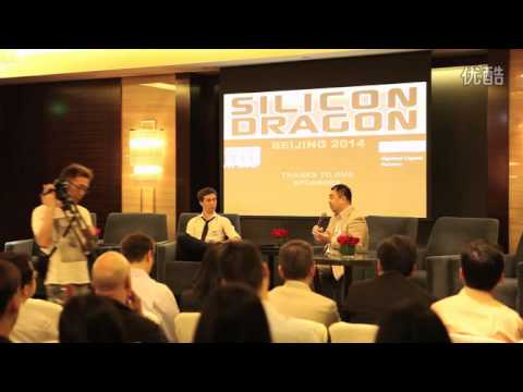 Silicon Dragon Beijing 2014 Tech Chats 3