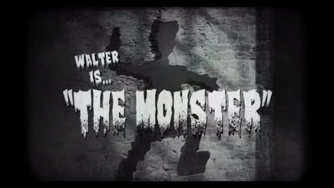 Download Walter's CRANKENSTEIN   Halloween Movie Trailer PARODY   JEFF DUNHAM