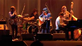NORAH JONES - (live) - Sunrise - Colours of Ostrava 2017